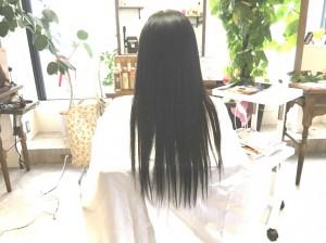 ヘアドネーション☆ LUTIE(ルティエ)本厚木 美容室 美容院