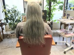 メンズカットヘアドネーション|LUTIE(ルティエ)本厚木 美容室 美容院