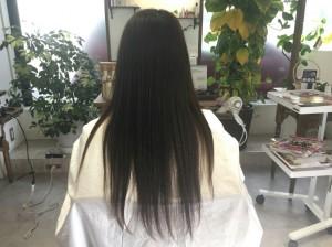 ヘアドネーション|LUTIE(ルティエ)本厚木 美容室 美容院