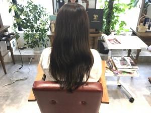 長野県からヘアドネーション|LUTIE(ルティエ)本厚木 美容室