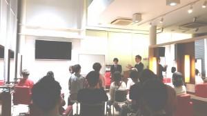 ストレート講習会|LUTIE(ルティエ)本厚木 美容室 美容院